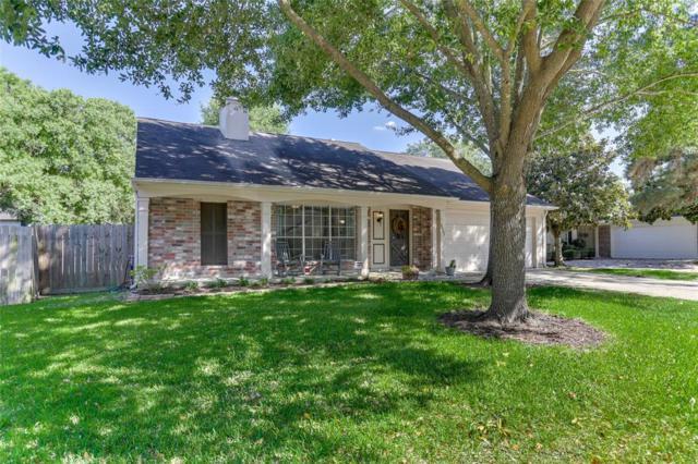 9403 Bayou Bluff Drive, Spring, TX 77379 (MLS #69835928) :: Magnolia Realty