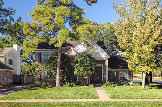 7543 Wildwood Brook Court, Houston, TX 77095 (MLS #69836736) :: Texas Home Shop Realty