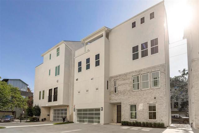 1860 Branard Street, Houston, TX 77098 (MLS #69837236) :: The Heyl Group at Keller Williams