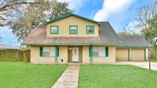2706 Pickerton Drive, Deer Park, TX 77536 (MLS #69837661) :: Ellison Real Estate Team