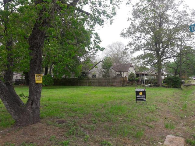 7136 Goforth Street, Houston, TX 77021 (MLS #69839783) :: The SOLD by George Team
