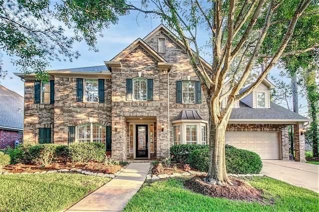 2902 Zachary Bend Lane, Katy, TX 77494 (MLS #69843093) :: Green Residential