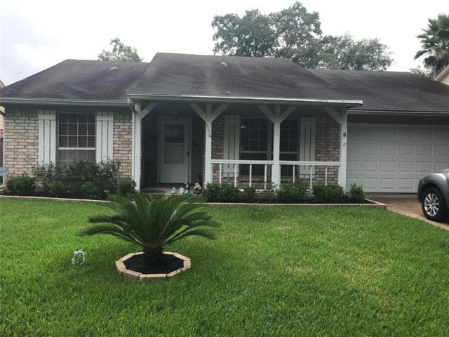 4826 Glenvillage Street, Houston, TX 77084 (MLS #69843335) :: The Johnson Team