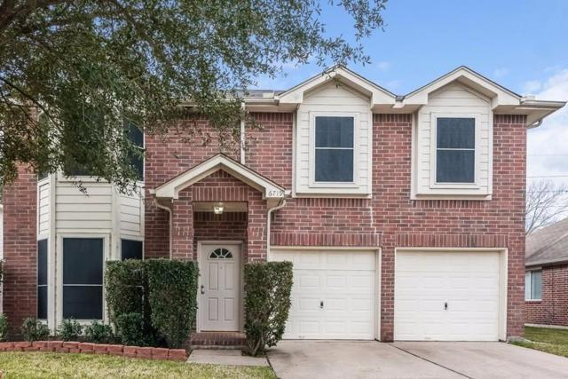 6719 Cypress Glades Drive, Katy, TX 77449 (MLS #69844598) :: Texas Home Shop Realty