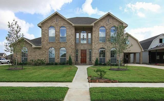 2501 Bowie, League City, TX 77573 (MLS #69845075) :: REMAX Space Center - The Bly Team