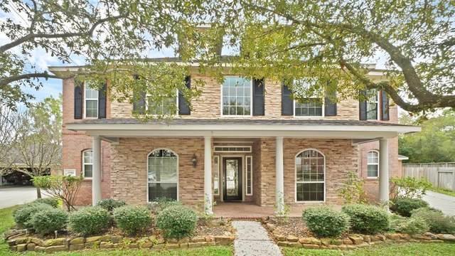25502 Lyon Springs Court, Spring, TX 77373 (MLS #69847813) :: Giorgi Real Estate Group
