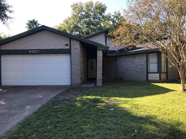 6927 Skyline Park Drive, Katy, TX 77449 (MLS #69848217) :: TEXdot Realtors, Inc.