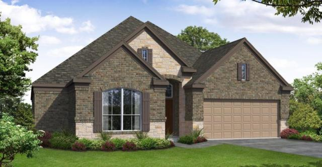 3440 Hickory Leaf Court, Conroe, TX 77301 (MLS #69848402) :: The SOLD by George Team