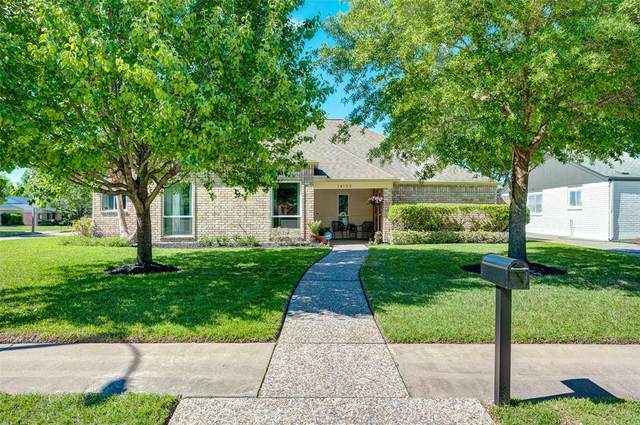 14122 Cherry Mound Road, Houston, TX 77077 (MLS #69851399) :: The SOLD by George Team
