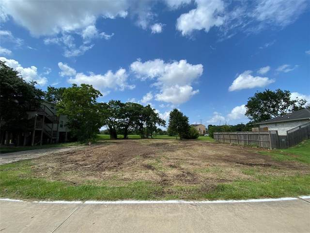 211 W 5th Street, Kemah, TX 77565 (MLS #69855358) :: My BCS Home Real Estate Group