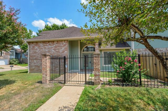 16051 Juniper Grove Drive, Houston, TX 77084 (MLS #69855596) :: Caskey Realty