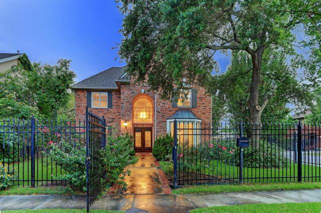 419 W Alabama Street, Houston, TX 77006 (MLS #69859079) :: The SOLD by George Team