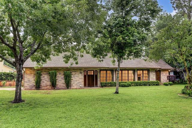 761 W 42nd Street, Houston, TX 77018 (MLS #69859583) :: Michele Harmon Team