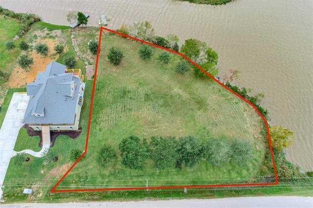 000 Landrum Avenue, League City, TX 77573 (MLS #69860014) :: The SOLD by George Team