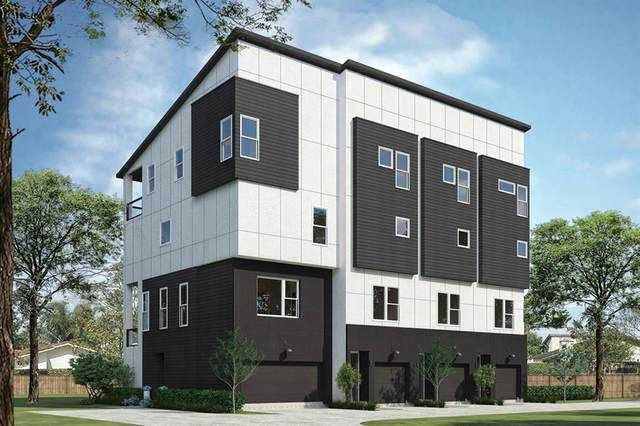 2412 L Canal Street, Houston, TX 77003 (MLS #69860047) :: Homemax Properties
