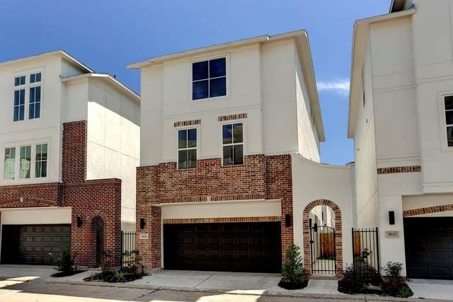 5626 Woodbrook Way, Houston, TX 77081 (MLS #69860307) :: Ellison Real Estate Team