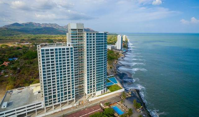 0 Ph Royal Palm, Panama City, TX 00000 (MLS #69861257) :: Bray Real Estate Group