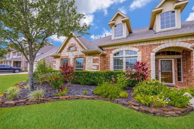 2317 Lakeway Drive, Friendswood, TX 77546 (MLS #69861634) :: Phyllis Foster Real Estate