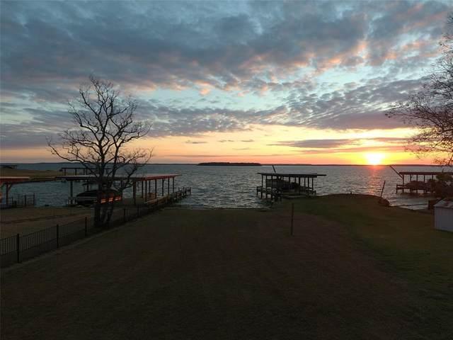 52 Weavers Cove, Livingston, TX 77351 (MLS #69865552) :: Michele Harmon Team
