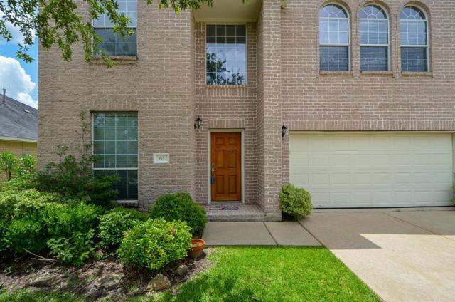 63 Atascadero Drive, Manvel, TX 77578 (MLS #69868009) :: Giorgi Real Estate Group