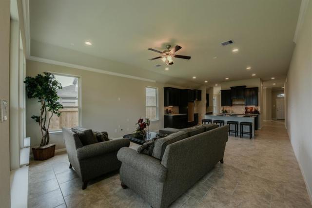 8818 Jamison Drive, Rosenberg, TX 77469 (MLS #69868758) :: KJ Realty Group