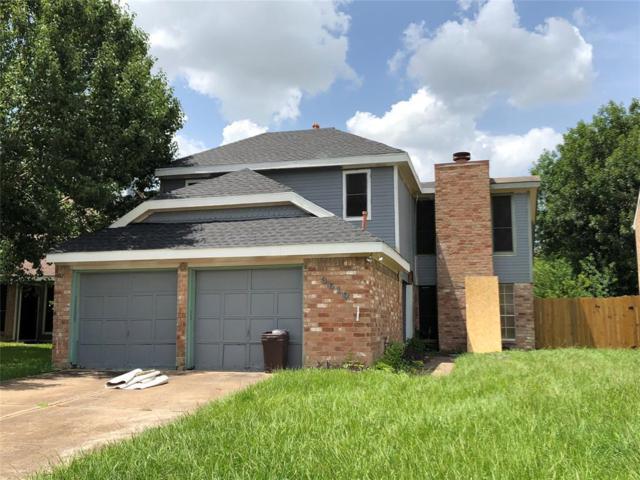 3610 Storm Creek Drive, Houston, TX 77088 (MLS #69870993) :: The Heyl Group at Keller Williams