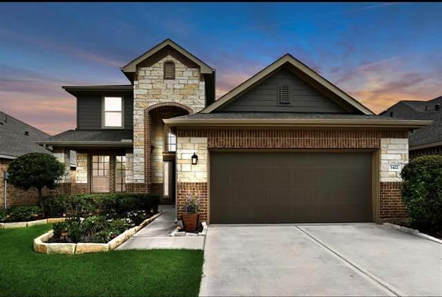 3422 Karleigh Way, Richmond, TX 77406 (MLS #69872217) :: Lerner Realty Solutions