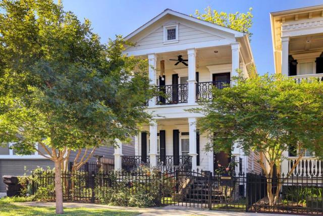 409 E 24th Street, Houston, TX 77008 (MLS #69873131) :: Giorgi Real Estate Group