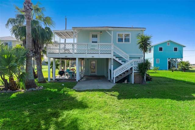 4026 Surf Drive, Galveston, TX 77554 (MLS #69876226) :: TEXdot Realtors, Inc.
