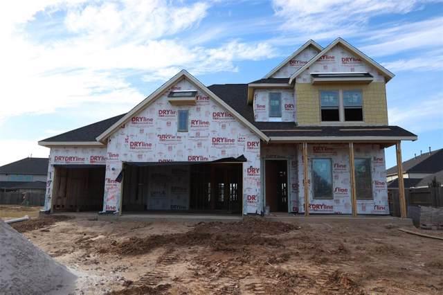 1714 Pickford Knolls Lane, Katy, TX 77494 (MLS #69876529) :: Ellison Real Estate Team