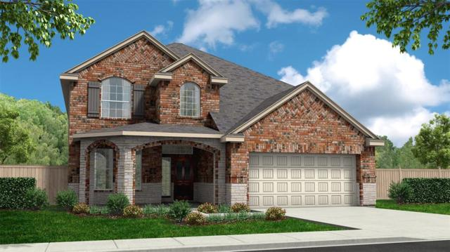 3730 Altino Court, Missouri City, TX 77459 (MLS #69880560) :: Christy Buck Team