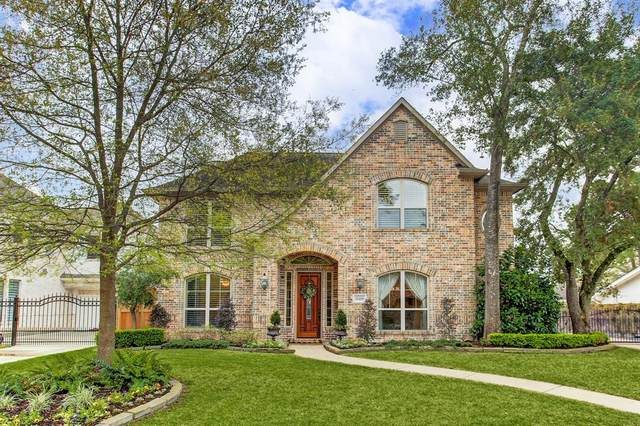 12435 Boheme Drive, Houston, TX 77024 (MLS #69880971) :: The SOLD by George Team