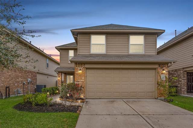 11815 Red Hummingbird Drive, Houston, TX 77047 (MLS #69882875) :: Lerner Realty Solutions