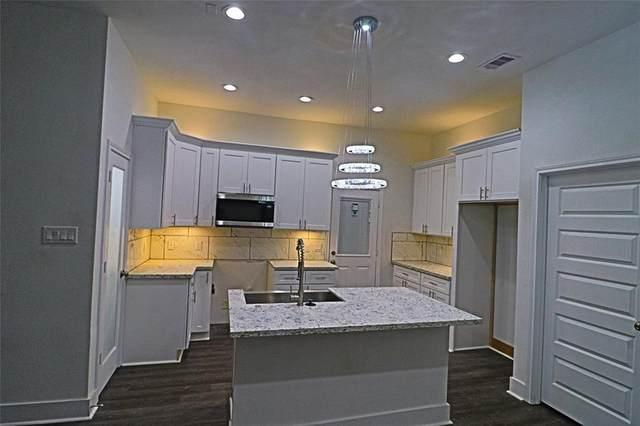 5013 Rapido Road, Houston, TX 77033 (MLS #69883778) :: The Property Guys