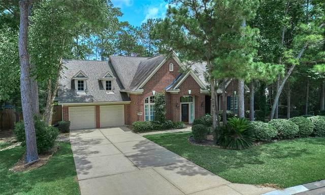 99 E Slatestone Circle, The Woodlands, TX 77382 (MLS #69884413) :: Green Residential