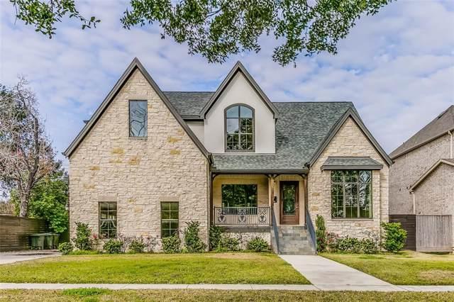 4946 Yarwell Drive, Houston, TX 77096 (MLS #69884842) :: Giorgi Real Estate Group