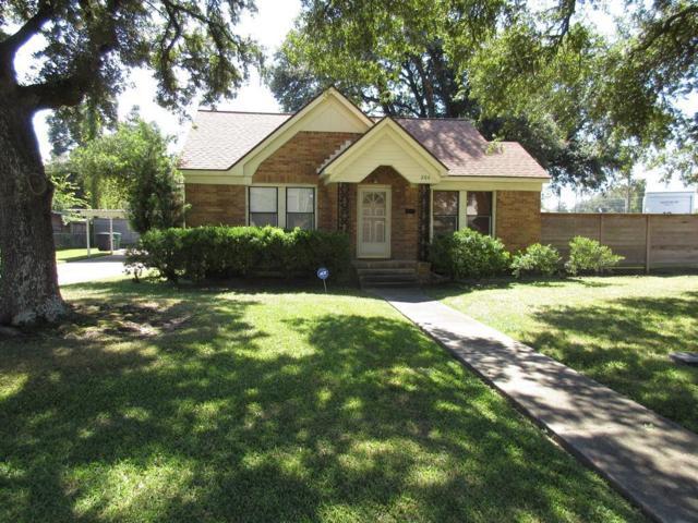 204 Fairbanks Street, Houston, TX 77009 (MLS #69885993) :: Texas Home Shop Realty