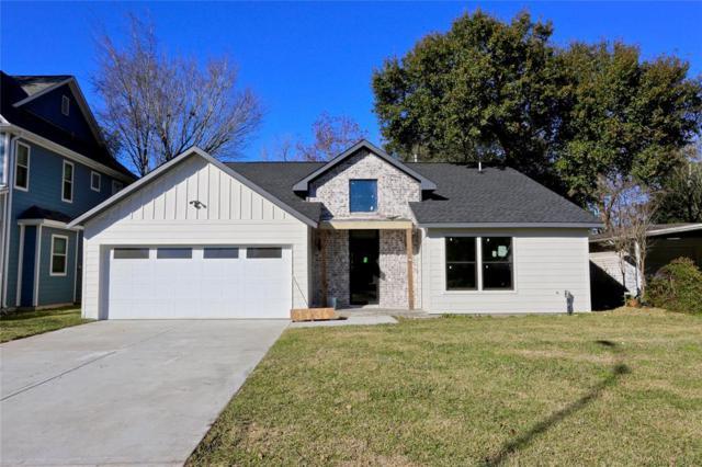 1736 Nina Lee Lane, Houston, TX 77018 (MLS #69887833) :: Texas Home Shop Realty