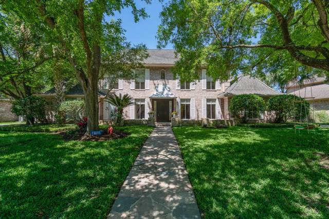 1310 E Vistawood Drive, Houston, TX 77077 (MLS #69889216) :: TEXdot Realtors, Inc.