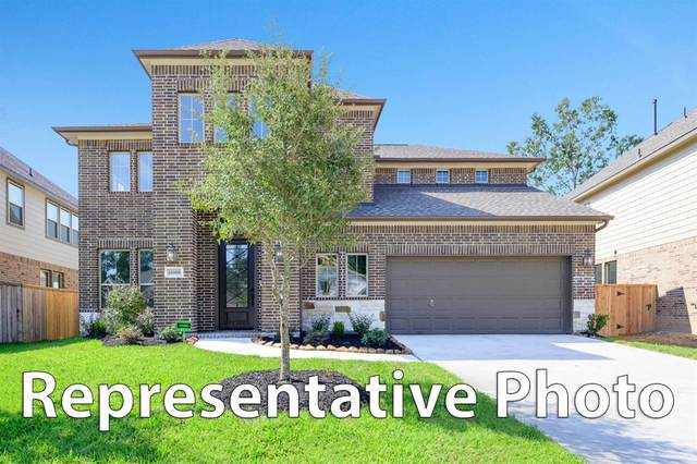 18948 Rosewood Terrace Drive, New Caney, TX 77357 (MLS #6989071) :: The Sansone Group