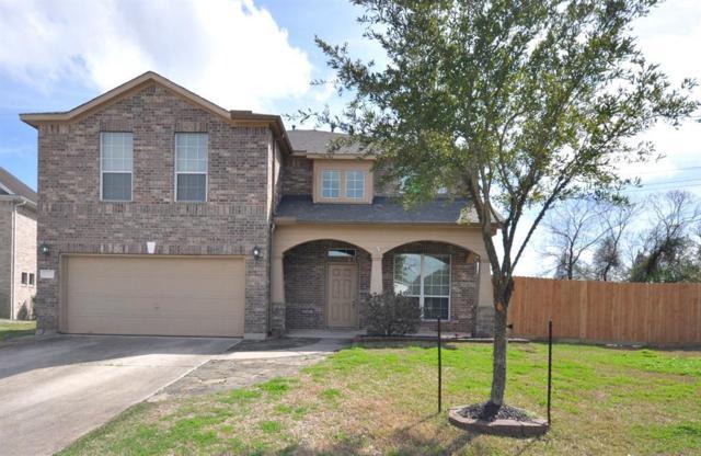 2293 Sandvalley Ct, League City, TX 77573 (MLS #69892630) :: Texas Home Shop Realty