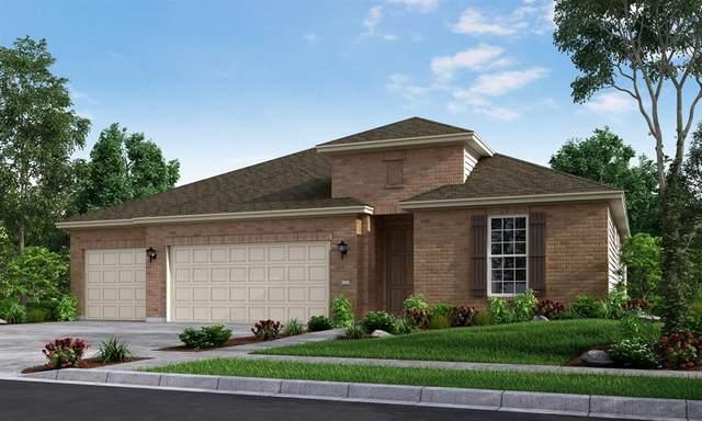 2317 Trocadero Lane, League City, TX 77573 (MLS #69894586) :: Texas Home Shop Realty