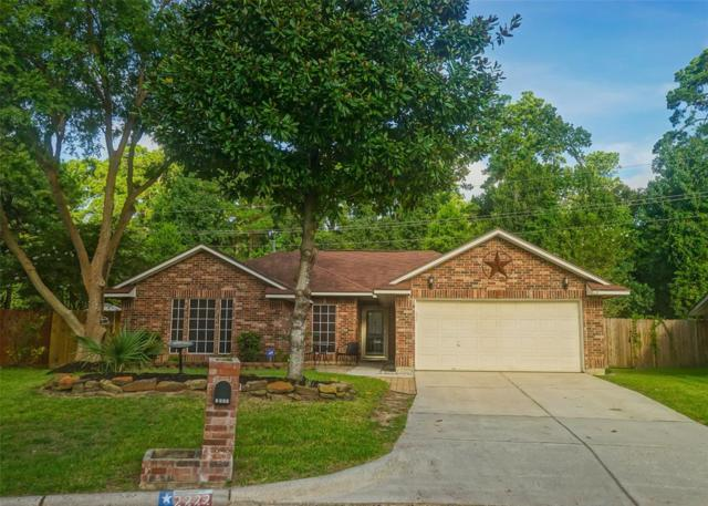 2222 Sherwood Hollow Lane, Houston, TX 77339 (MLS #6989534) :: Grayson-Patton Team