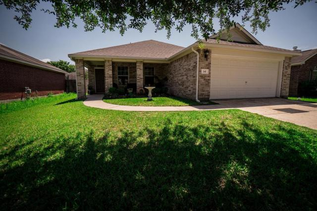 247 Rolling Brook Drive, League City, TX 77539 (MLS #69899330) :: The SOLD by George Team