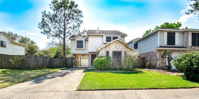 15710 Contender Lane, Friendswood, TX 77546 (MLS #69899450) :: Magnolia Realty