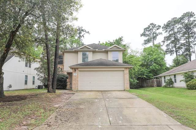 23 Thicket Grove Place, Conroe, TX 77385 (MLS #69901331) :: Christy Buck Team