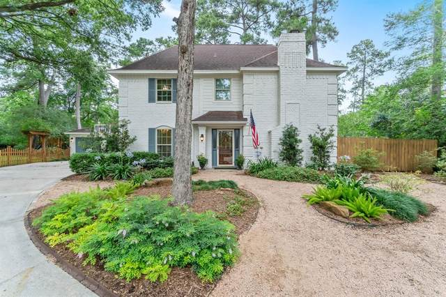 27241 Payne Court, Conroe, TX 77385 (MLS #69902469) :: The SOLD by George Team