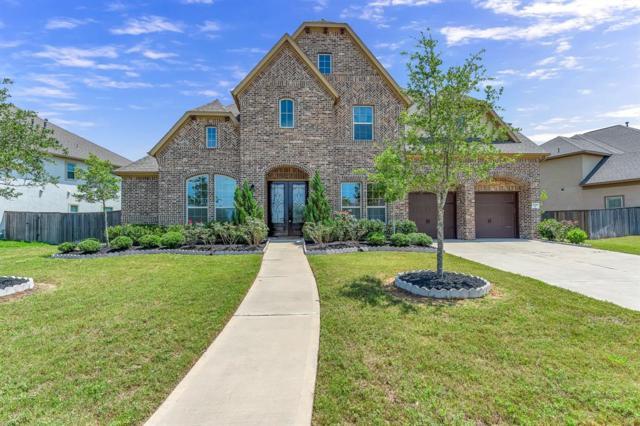 27326 Ashford Sky Lane, Katy, TX 77494 (MLS #69902887) :: Texas Home Shop Realty