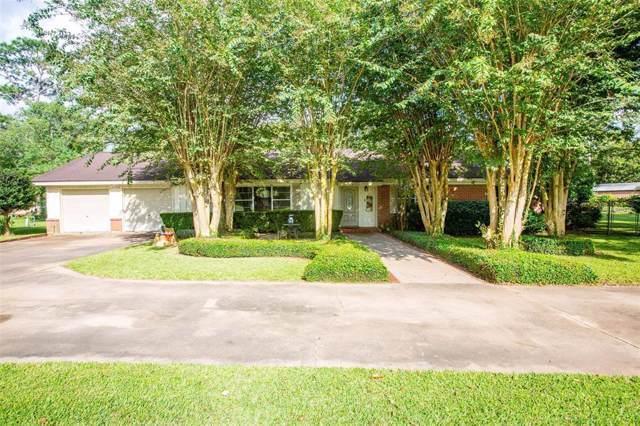 403 Sailfish Street, Jones Creek, TX 77541 (MLS #69903549) :: Bay Area Elite Properties