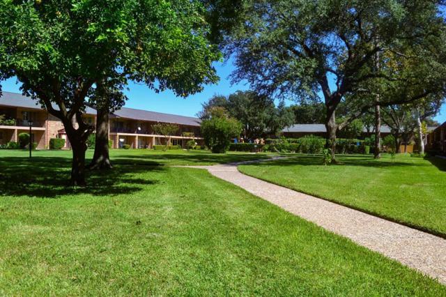 7600 Burgoyne Road #108, Houston, TX 77063 (MLS #69904842) :: Magnolia Realty